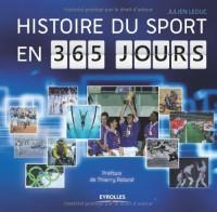 Histoire du Sport en 365 Jours (+1)