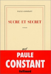 Sucre et secret