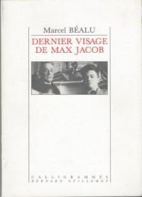 Dernier visage de Max Jacob