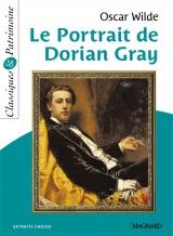 Le portrait de Dorian Gray [Poche]