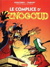 Iznogoud, Tome 18 : Le complice d'Iznogoud