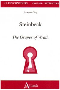 Steinbeck : The Grapes of Wrath