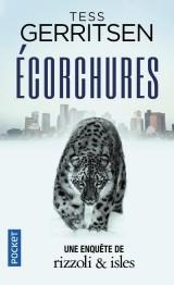 Ecorchures [Poche]