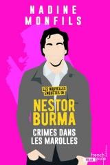 Nouvelles Enquêtes de Nestor Burma - Crime Dans les Marolles