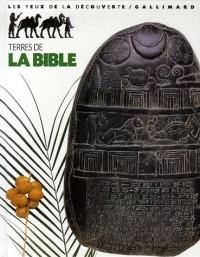 Terres de la Bible