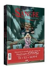 Sangre pack T1+T2