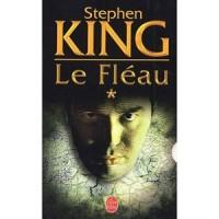 Coffret Stephen King : Le Fléau, tomes 1 et 2