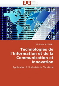 Technologies de L'Information Et de La Communication Et Innovation