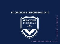 AGENDA CALENDRIER GIRONDINS DE BORDEAUX 2010