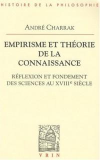 Empirisme et théorie de la connaissance