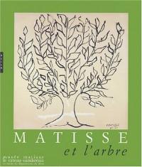 Matisse et les Arbres