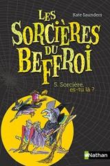 SORCIERES DU BEFFROI T5