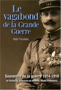 Le vagabond de la Grande Guerre