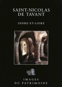 Saint-Nicolas de Tavant : Indre-et-Loire