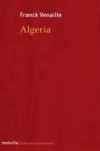 Algeria / Franck Venaille