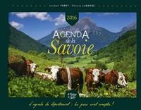 Agenda de la Savoie 2016