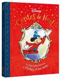 DISNEY - Hors-serie - Les Contes de Noël de Mickey et ses amis