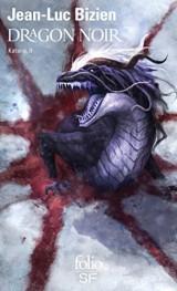 Katana, II:Dragon noir [Poche]
