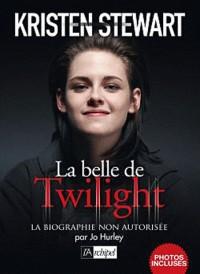 Kristen Stewart, la belle de Twilight