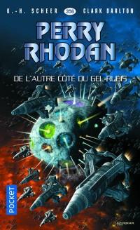 Perry Rhodan n°356 - De l'autre côté du Gel-Rubis