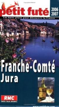 Le Petit Futé Franche-Comté Jura