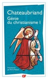 Génie du christianisme : Tome 1 [Poche]