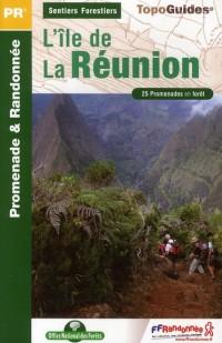 Sentiers Forestiers Ile Reunion - 974 - Pr - Sf01