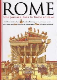 Rome : Une journée dans la Rome antique