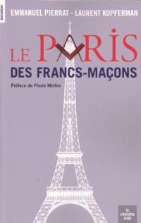 Le Paris des franc-macons