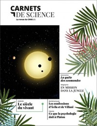 Carnets de Science 1