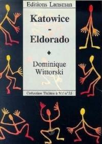 Katowice-Eldorado
