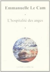 L'hospitalité des anges
