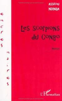 Scorpions du Congo (les)