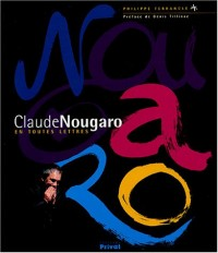 Claude Nougaro en toutes lettres