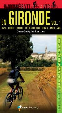Randos Vtt et Vtc en Gironde (Vol.1)