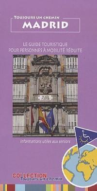 Toujours Un Chemin Madrid