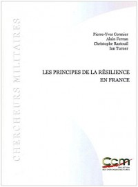 Les principes de la résilience en France