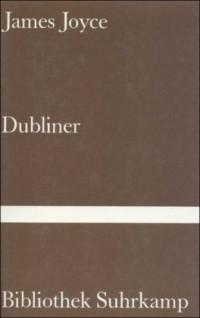 Dubliner.