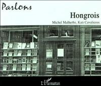 CD Parlons Hongrois
