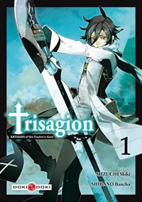Trisagion Vol. 1
