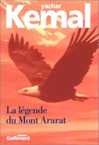 La légende du mont ararat