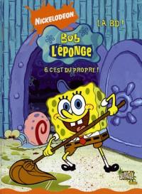 Bob l'Eponge T6