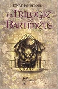 La trilogie de Bartiméus : Coffret en 3 volumes