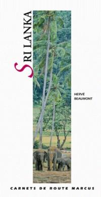 Sri Lanka - Carnets de Route