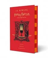 Harry Potter et la Coupe de Feu - Édition Gryffondor