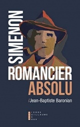 Simenon Romancier Absolu