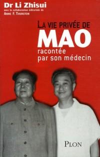 La vie privée du président Mao