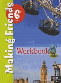 Making Friends 6e 2013 Workbook