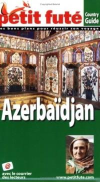 Le Petit Futé Azerbaïdjan