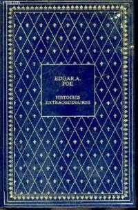 Histoires extraordinaires, tome 1: nouvelles histoires extraordinaires